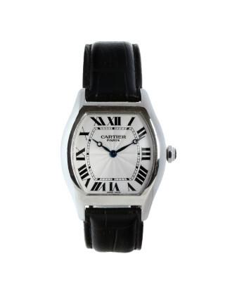 Cartier Tortue W1546151