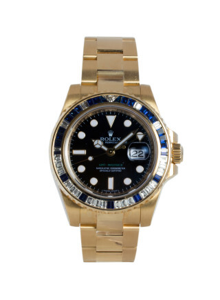 Rolex GMT-Master II 116748SA