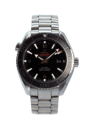 Omega Seamaster Planet Ocean 600m Co-Axial 232.30.46.21.01.001