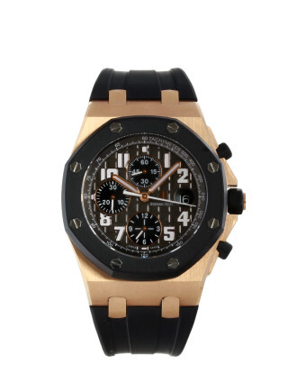 Audemars Piguet Royal Oak Offshore 25940OK.OO.D002CA.01.A