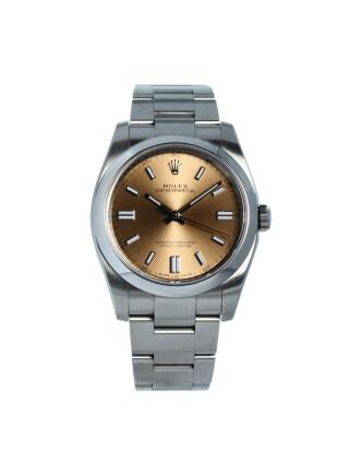 Rolex Perpetual 36 116000-0011
