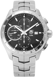 TAG Heuer Link Calibre 16 Automatic Chronograph  CAT2010.BA0952