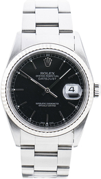 Rolex Datejust Steel  116234-0091