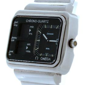 Omega Chrono-Quartz